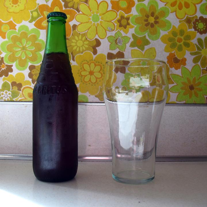 Hefe-wiser, Bottled